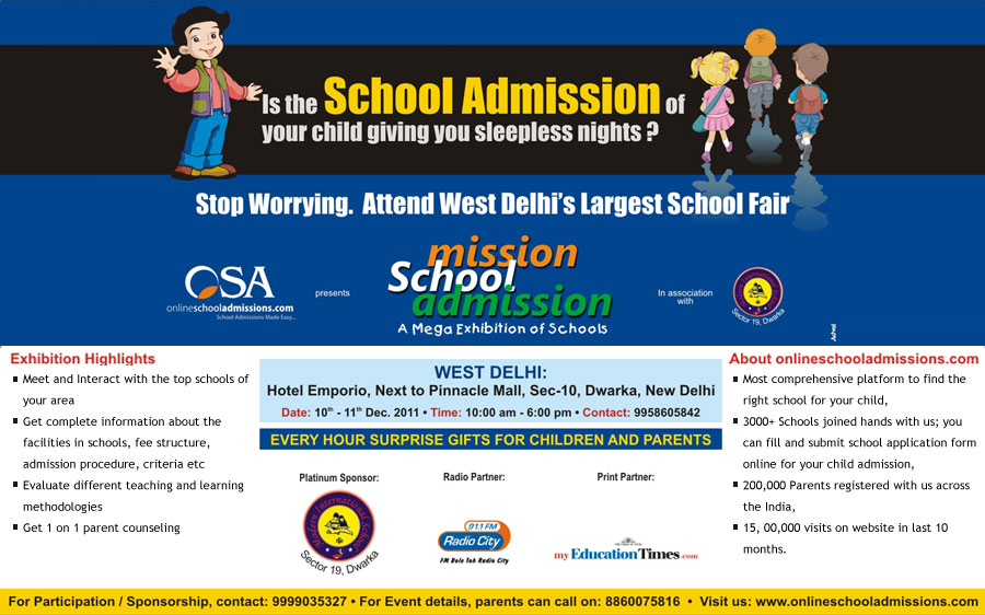 thomas school dwarka